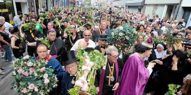 Outremeuse : le folklore est-il en danger ? - La DH