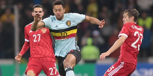 Classement FIFA : la France double la Belgique - La DH