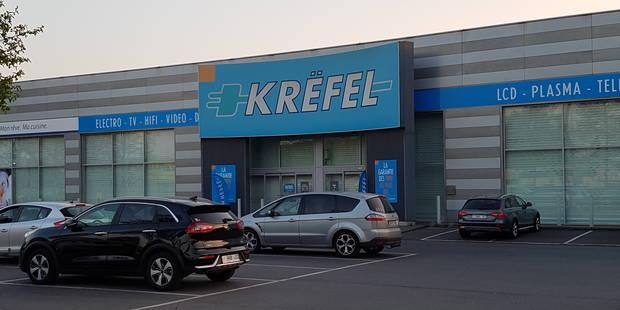 Tournai: Il vole la carte d'identité d'une femme pour souscrire à un abonnement téléphonique - La DH