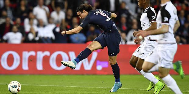 Ligue 1: le PSG sur les traces de Monaco, l'OM n'avance plus - La DH