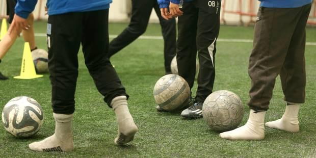 Scandales sexuels dans le sport: des abus sur des jeunes qui n'ont qu'une crainte, voir leur rêve se briser - La DH