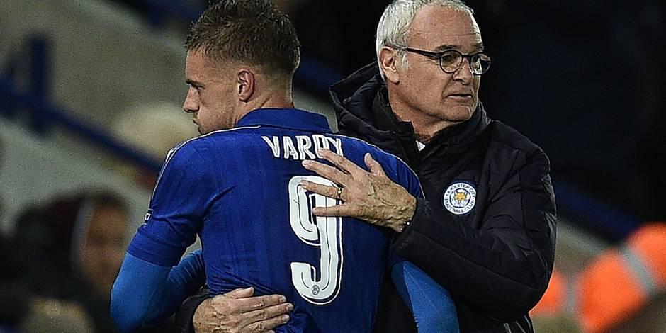 """Ranieri: """"Les joueurs ne sont pas responsables de mon licenciement"""""""