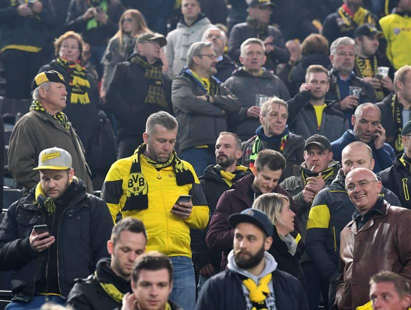 Attentat de Dortmund: l'équipe ne cèdera pas