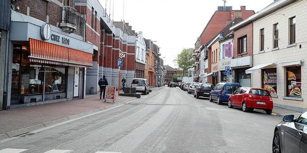 Un Vintage Village pour relancer le centre-ville - La DH
