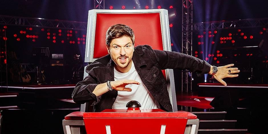 Comment expliquer la chute de The Voice Belgique dans les audiences ?