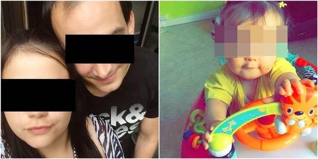 Infanticide à Namur: La maman de Loredana décrite comme colérique - La DH