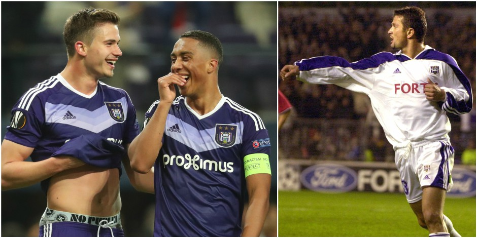 "Radzinski sur Manchester United-Anderlecht: ""Un miracle est possible la semaine prochaine"""