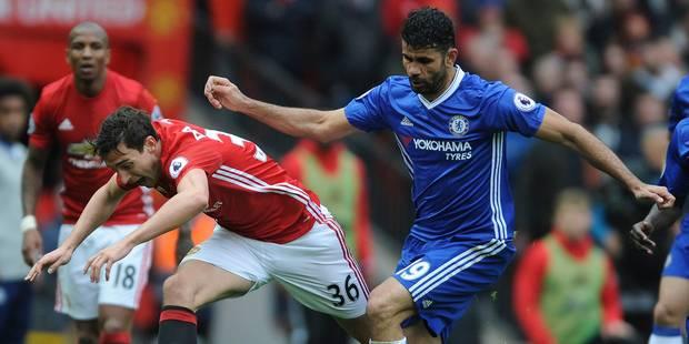 Diego Costa annoncé sur le départ, la voie royale pour Lukaku? - La DH