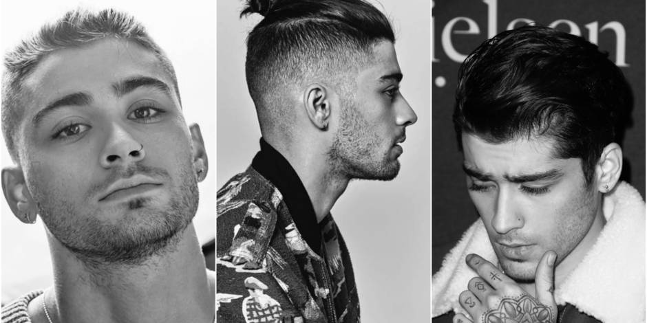 So sexy : Zayn Malik, chanteur excentrique, chic et fashion (PHOTOS)