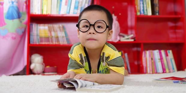 Votre enfant n'aime pas lire : ce que vous pouvez faire - La DH