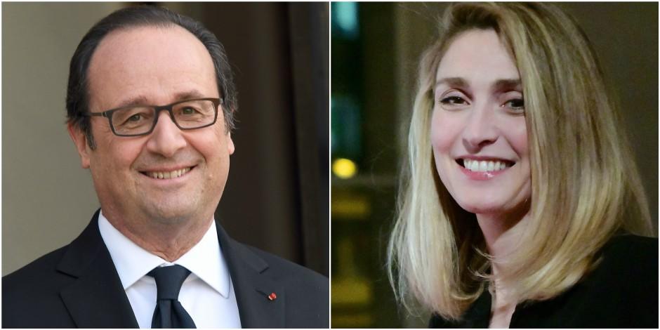 François Hollande et Julie Gayet, bientôt le mariage? (PHOTOS)
