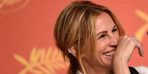 A 49 ans, elle est élue plus belle femme du monde pour la cinquième fois! - La DH
