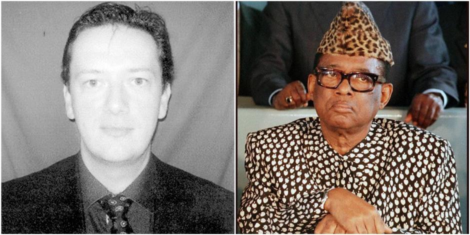 Faux héritage de Mobutu: L'avocat véreux détourne 5 millions d'euros - La DH
