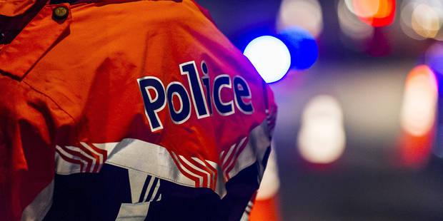 Speed Marathon à Ath : 25% des conducteurs en infraction ! - La DH