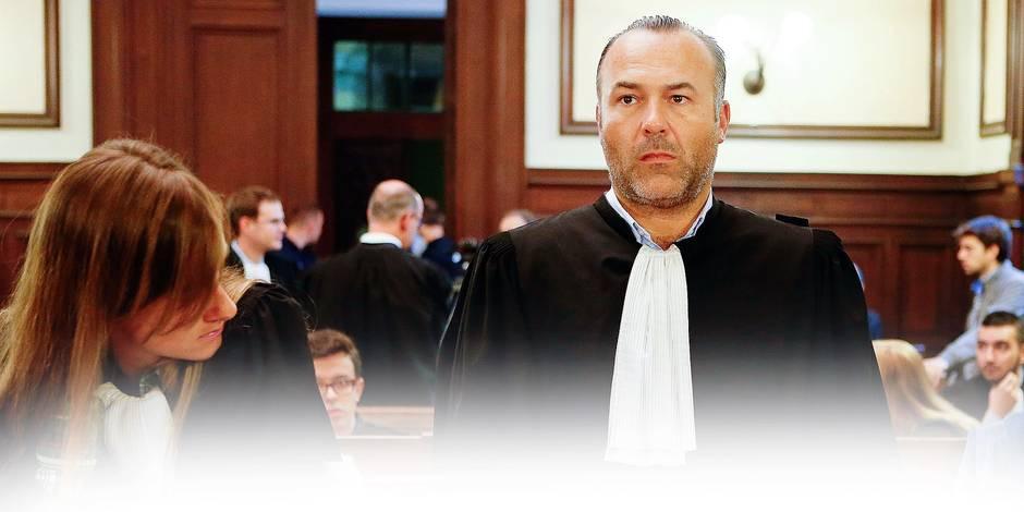 Affaire Olivier Martins: Luigi et David remis en liberté