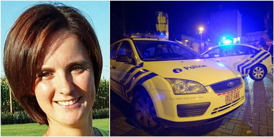 Carmen est décédée après avoir été poignardée à multiples reprises: le mari a été arrêté!