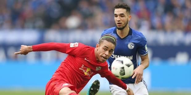 Bundesliga: Leipzig tenu en échec à Schalke - La DH