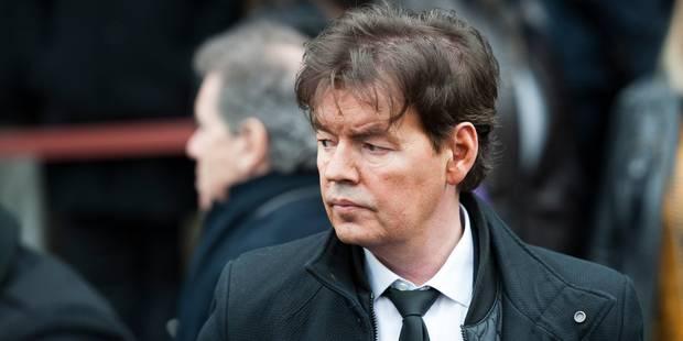 Bernard Wesphael assigné au tribunal civil par le fils de Véronique Pirotton - La DH