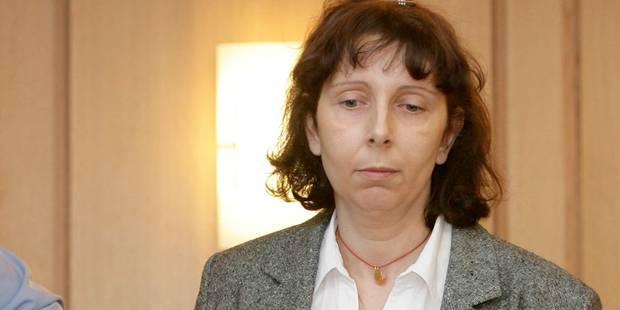 Geneviève Lhermitte veut sortir de prison - La DH
