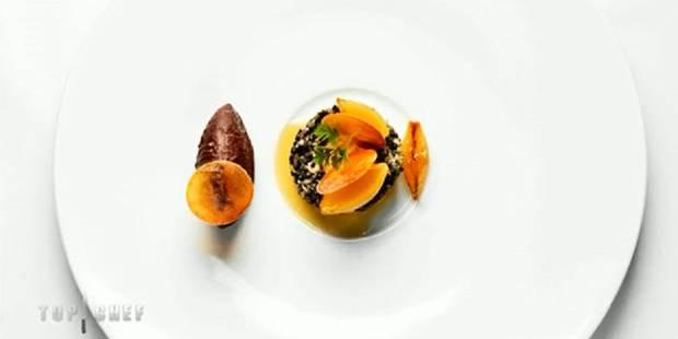 Six plats qui ont marqué Top Chef 2017 - La DH