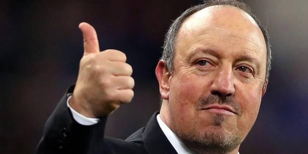 Newcastle retrouve la Premier League - La DH