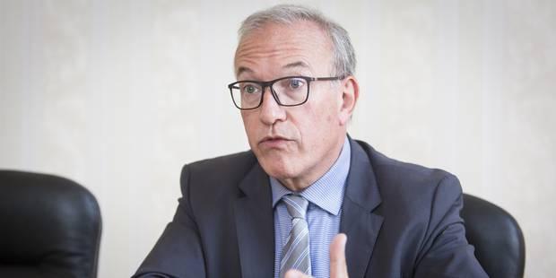 Marc Elsen tête de liste du cdH pour 2018 à Verviers - La DH