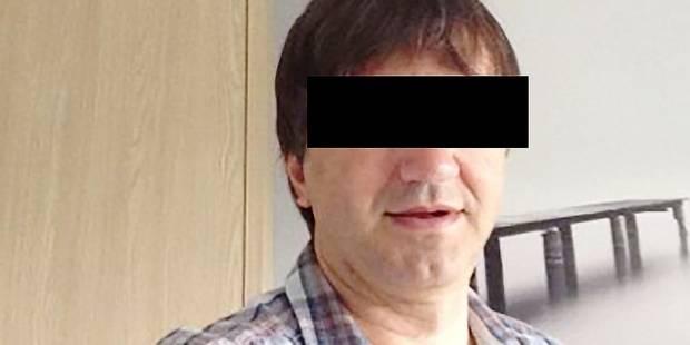 Condamné pour 15 viols sur mineurs, le pédophile donnait à ses maisons le nom de ses victimes - La DH