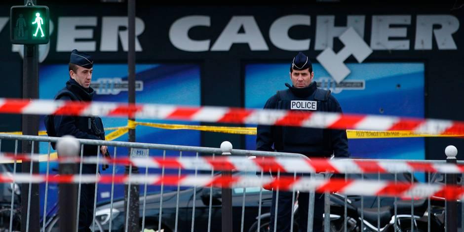 Arrestations pour les attaques au Charlie Hebdo — France