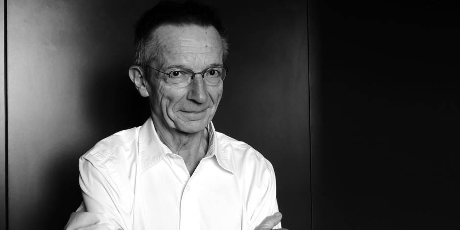 """Patrice Leconte: """"Le bonheur ? Travailler encore avec Poelvoorde"""""""
