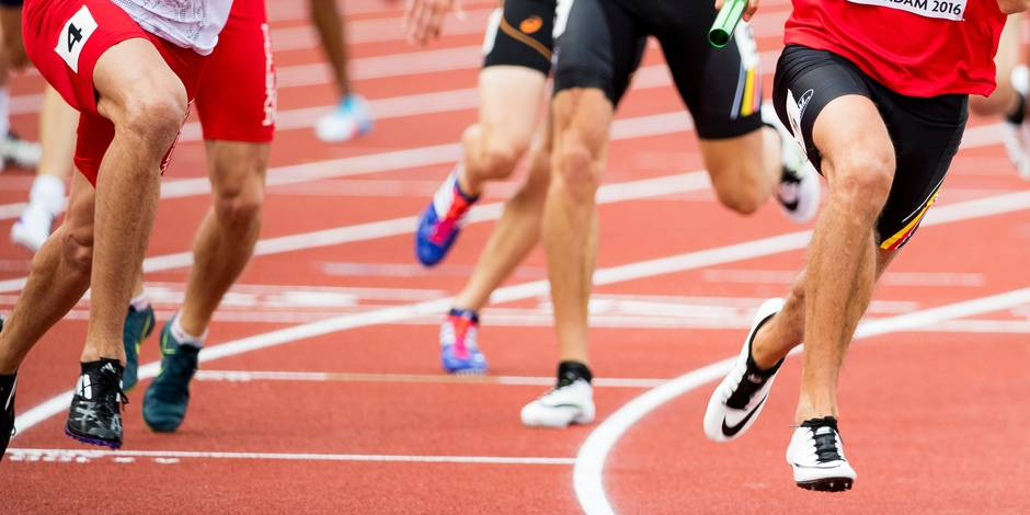 Athlétisme: Paris organisera les Championnats d'Europe en août 2020