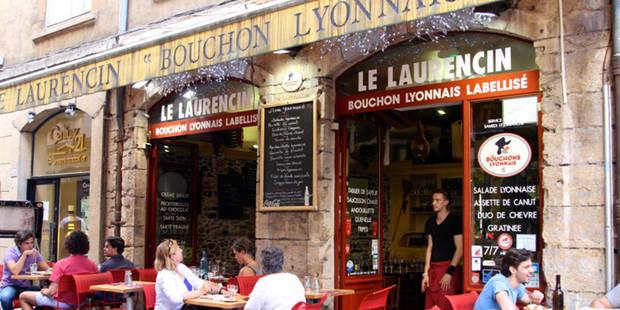 Lyon à la pointe de la gastronomie - La DH