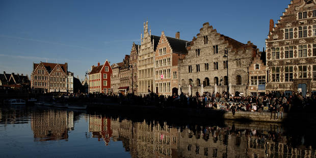 50 haltes pour un tour de Flandre culturel et gastronomique ! - La DH