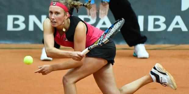 Tennis : Svitolina prive Elise Mertens du titre à Istanbul, Nadal empoche sa dixième victoire à Barcelone - La DH