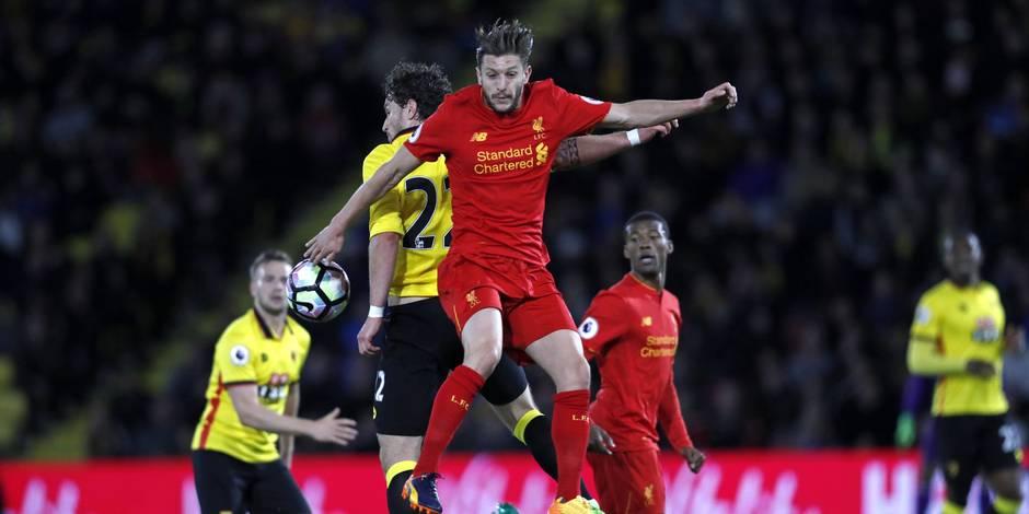 Premier League: Liverpool s'accroche au podium