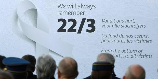 Attentats du 22 mars: le projet de loi d'indemnisation flingué par une association de victimes - La DH