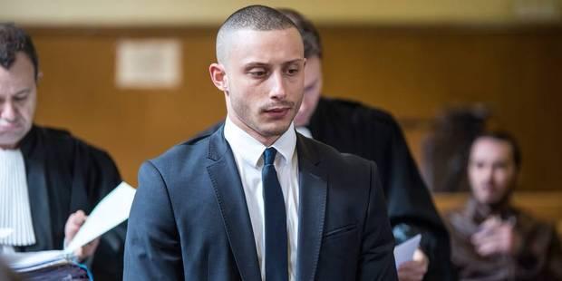 Mons : Mohammed Barletta condamné à dix ans supplémentaires pour trafic de stupéfiants - La DH