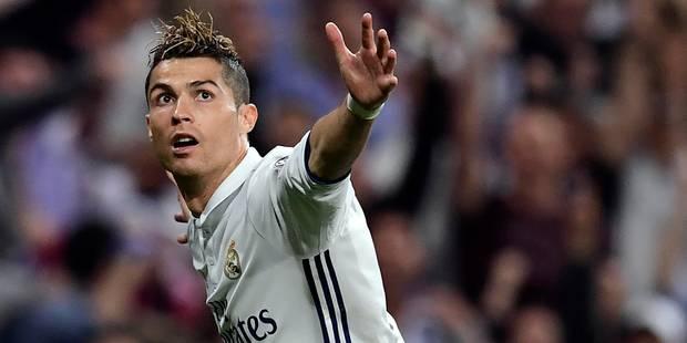 Les 400 coups de Cristiano Ronaldo: découvrez les stats folles du Portugais (INFOGRAPHIE) - La DH