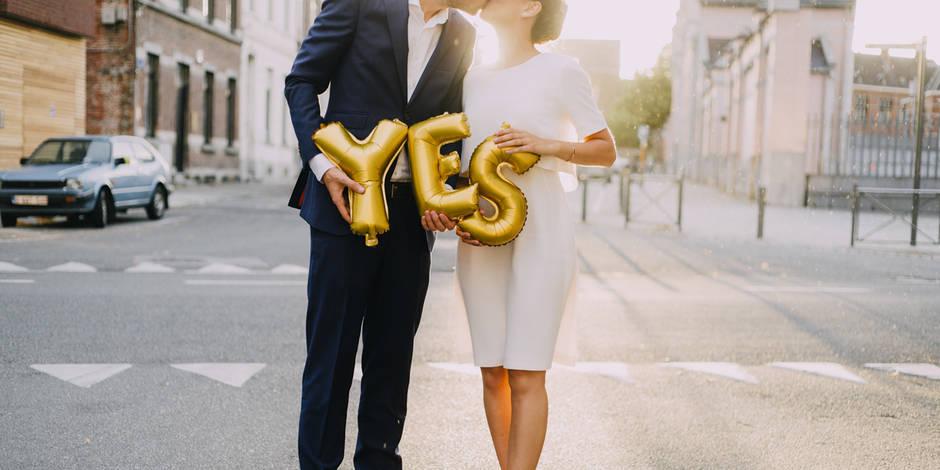 """Jehanne Moll, photographe de mariage : """"Les mariés doivent se livrer pour que les photos les reflètent véritablement"""""""
