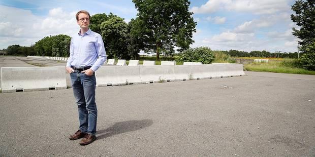 Seneffe : Van Gansewinkel plaidera sa cause au conseil d'État - La DH