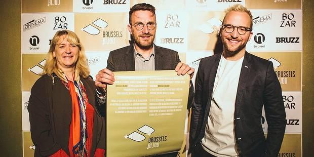 Un concours pour faire éclore les talents de la scène bruxellois - La DH