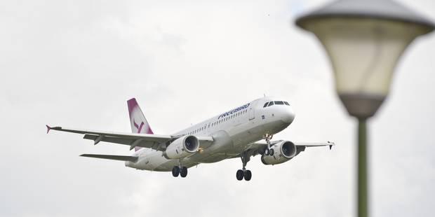 Les voyageurs se sentent le plus en sécurité à l'aéroport d'Anvers, selon Test-Achats - La DH