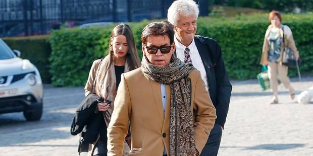Le fils de Véronique Pirotton assigne Bernard Wesphael en justice - La DH
