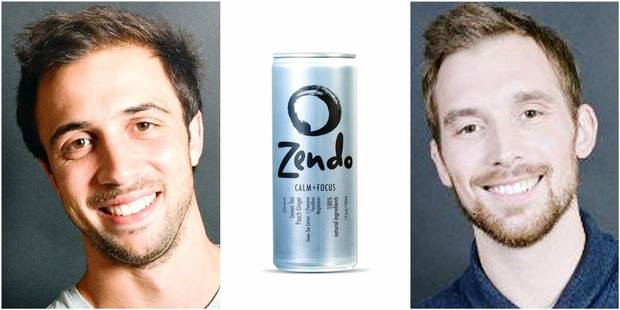 Zendo, l'anti Red-Bull belge - La DH