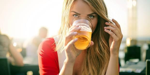 Comment la bière sans alcool a conquis les amateurs - La DH