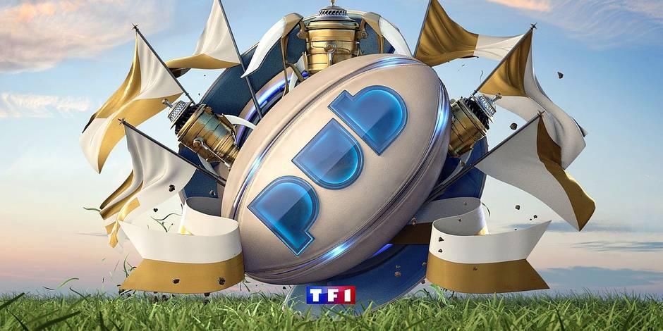 C'est officiel: TF1 débarque en Belgique