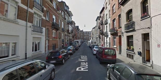 Un homme de 27 ans blessé par balle dimanche à Anderlecht - La DH