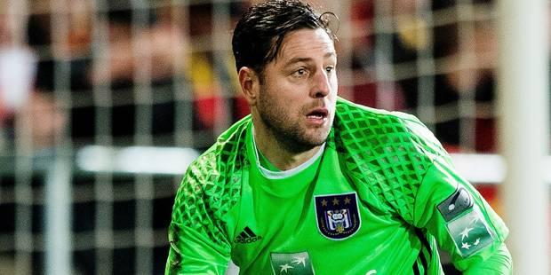 """Boeckx est le 4e meilleur gardien européen: Avec 13 """"clean sheets"""", c'est mieux que Neuer! - La DH"""
