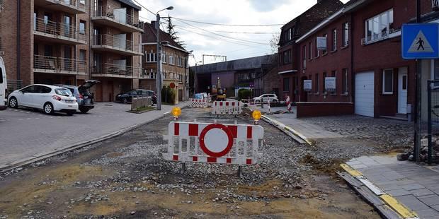 Travaux à Ottignies: Le ras-le-bol des commerçants - La DH