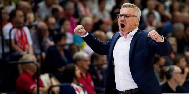 Ostende et Anvers qualifiés pour les demi-finales, Brussels et Charleroi à la belle - La DH