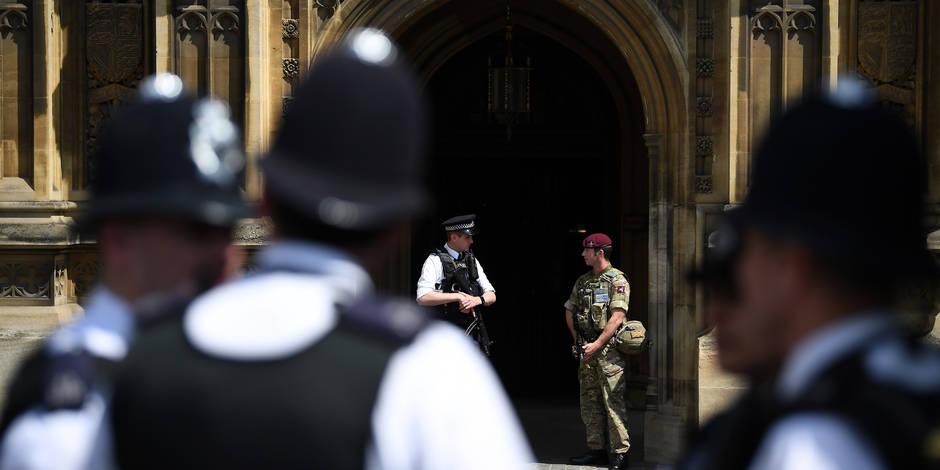 Attentat de Manchester: 8 personnes arrêtées dans le cadre de l'enquête